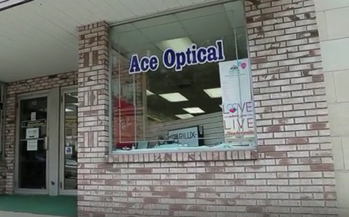 Ace-Optical-Building